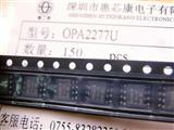 OPA2277U SOP8封装 TI/BB 批发电子元器件