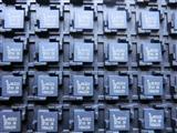 NXP进口正品 RC522 射频芯片 可出售样品