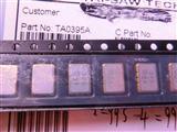 嘉硕TST声表滤波器TA0395A