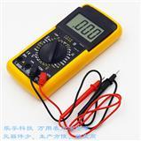 乐孚数字万用表方案 采用台湾芯片+ 进口国产传感器可选