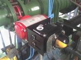 FJK-JA-LED产品+安装支架、阀位信号返回器