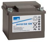 sonnenschein蓄电池A412/32G6/阳光电池12V32AH参数咨询