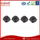 2.2uH电感器_6045系列工字电感