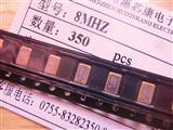 8MHZ 陶瓷谐振器