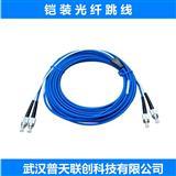 铠装光纤跳线,单模光纤跳线,多模光纤