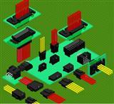 线束BMS线束,专业生产线束,BMS线束新能源充电桩线束,智能家居线束连接器
