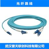 LC-LC 万兆光纤跳线,单模光纤跳线,多模光纤
