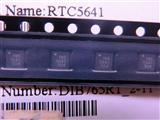 RTC5641 RICHWAVE射频放大器 WIFI放大器