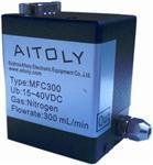 高压气体质量流量控制器