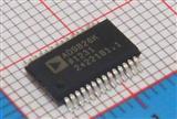 模数转换 AD9826KRSZ   AD9826  SSOP28 微处理器