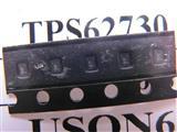 TPS62730 TI DC/DC 转换器 超低功耗旁路降压转换器 全新热销 假一罚百