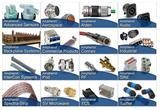 Amphenol 高品质原装252149B-10RF连接器/同轴连接器