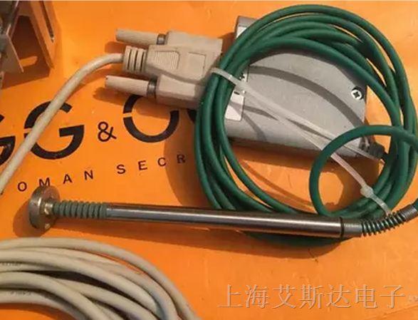供应英国输力强(SOLARTRON)位移传感器DP10S Hanse控制器DR100