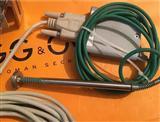 英国输力强(SOLARTRON)位移传感器DP10S Hanse控制器DR100