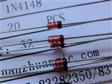 1N4148  DIODES原装正品现货,绝对低价,绝对优惠,十年行业经验,品质保证