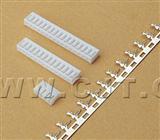 JC25板端连接器,长江2.5mm板对板连接器,90度弯角端子