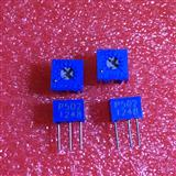 可调电位器 3362P-502