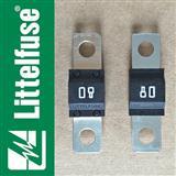 littelfuse MIDI螺栓固定式汽车熔断器0498080.M-CN