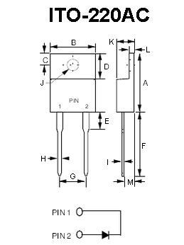 mbr10100ct电路图