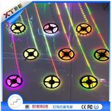 SK6812/ WS2812B  幻彩跑马灯条,一米30段30灯,智能装饰灯条