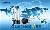 RB157圆桥 1.5A 1000V 台湾ASEMI原装进口