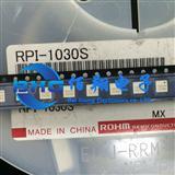 ROHM罗姆 RPI-1030S 四方向倾斜传感器 SMD6/QFN 进口原装深圳现货欢迎来电咨询