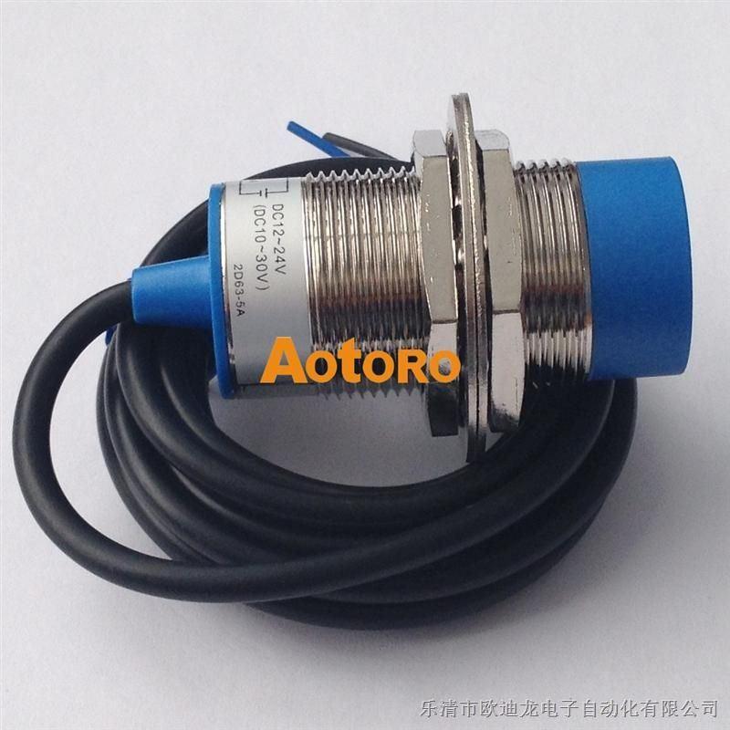 lj30a3-10-z/cy传感器接线图直流pnp四