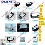 美国Alpha166型微压传感器/差压变送器/压力变送器/微压变送器