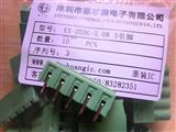 EX-2EDG-5.08 5P 弯针  原装进口现货,十年行业经验,品质保证,假一赔十