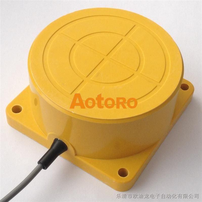 日迪龙光幕传感器接线图