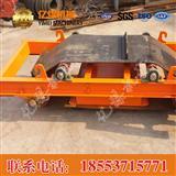 RCYD系列悬挂自卸式永磁除铁器,RCYD系列悬挂自卸式永磁除铁器亿煤