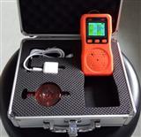四合一氧气一氧化碳硫化氢可燃气体检测报警仪器