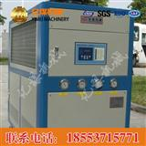 冷却水循环机, 循环水冷却机