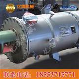 刮板式薄膜蒸发器,刮板式薄膜蒸发器原理