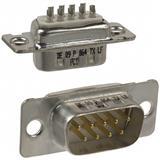 安费诺连接器代理,Amphenol原装D-Sub 连接器DE09P064TXLF,优势代理-创唯电子