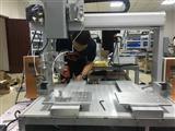 四轴高速自动焊锡机厂家苏州拓航品牌焊锡机专业烙铁头
