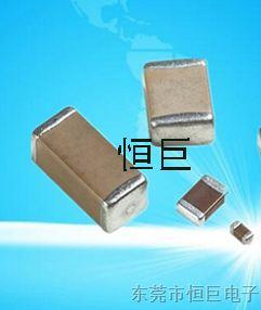 C1210X105K101T 禾伸堂HEC高压电容现货代理规格价格低