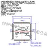 GL3225 (LQFP128) GENESYS 台湾创维 全系列经营 量多洽谈