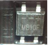 桥堆MB10F MB-F厂家一手货源