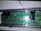 GPRS远程数据采集系统  物联网方案设计