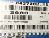 0437002.WR 2A 32V 1206贴片保险丝 N 力特厂家 特快熔断保险丝可售样品