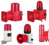 厂家多功能语音报警器YM-BLSK/AC220V