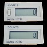 小型液晶显示计数器H7EC-BLM