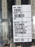 053007德国ERNI恩尼传输流数据采集发送卡110针连接器 354096