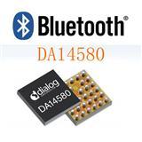 DA14580 wifi模块数据采集传输 电源驱动控制板 串口数据车载蓝牙模块 手持移动打印机 WiF厂家方