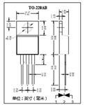 MUR2060CT二极管_MUR2060CT二极管厂家_价格优惠