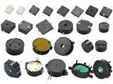 蜂鸣器HND-2312 引线 压电有源23MM*12 原厂出品