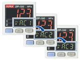 苏州松下真空压力表DP-102-E-P|DP-102-P