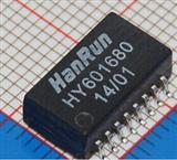 HY601680/网口变压器/中文资料