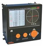 安科瑞APMD730/2MC两路RS485通讯电力质量分析仪LCD显示直销